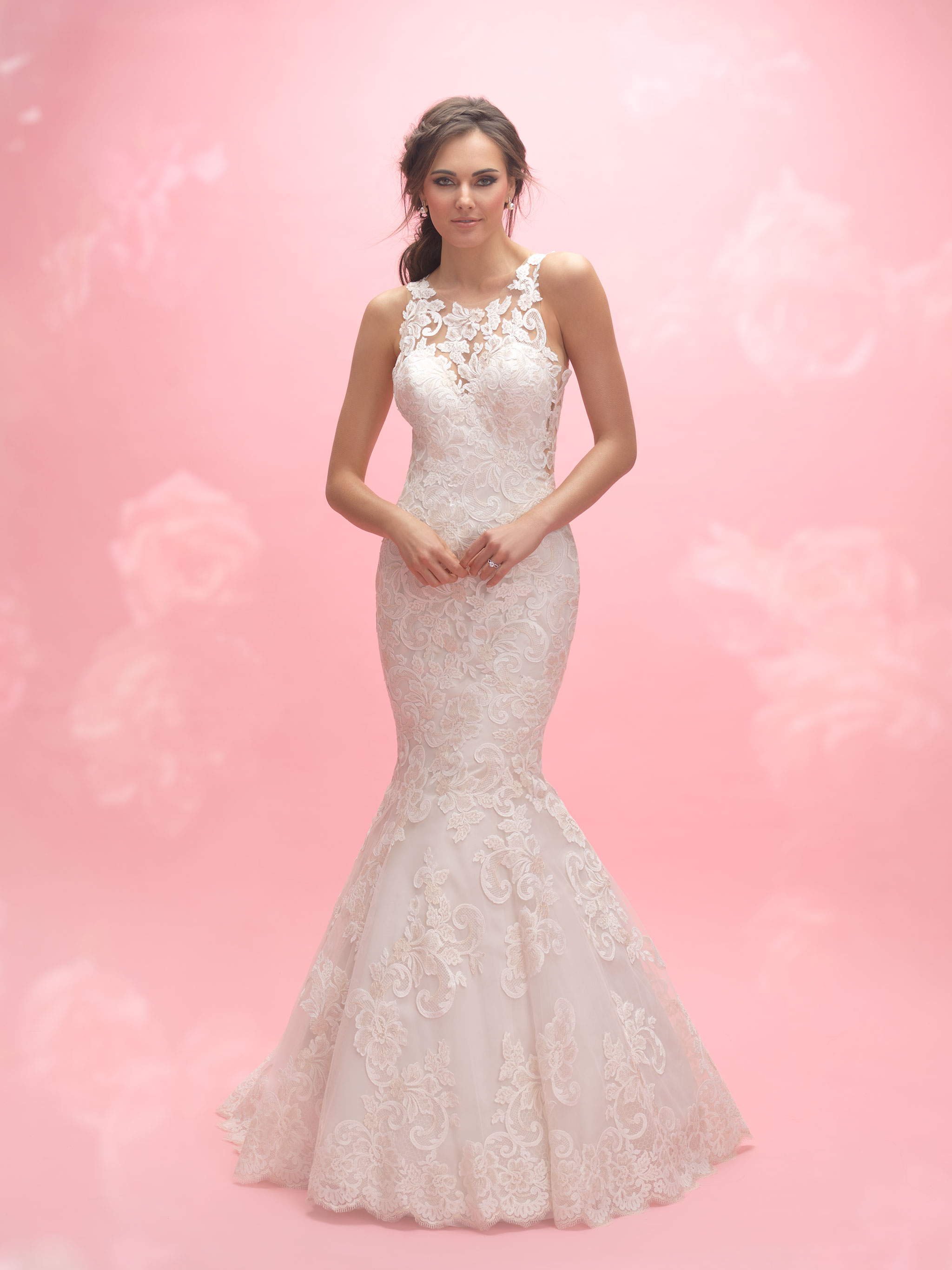 3055 by Allure Bridal