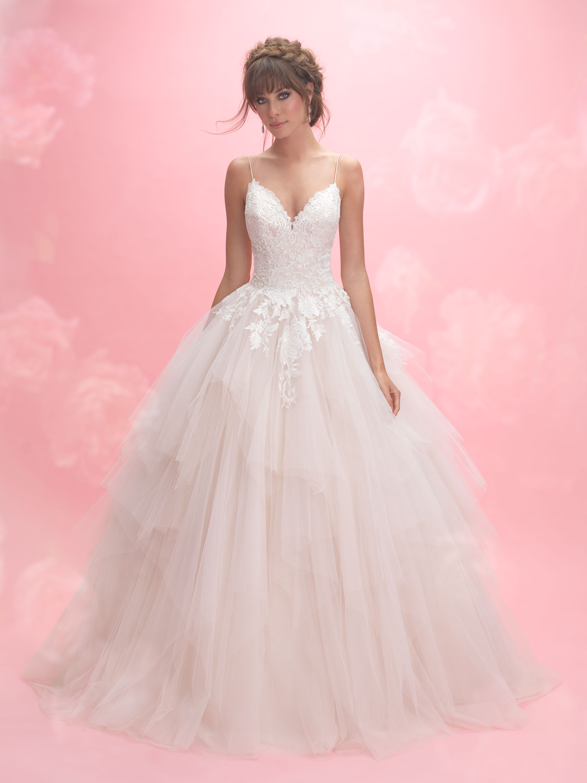3067 by Allure Bridal