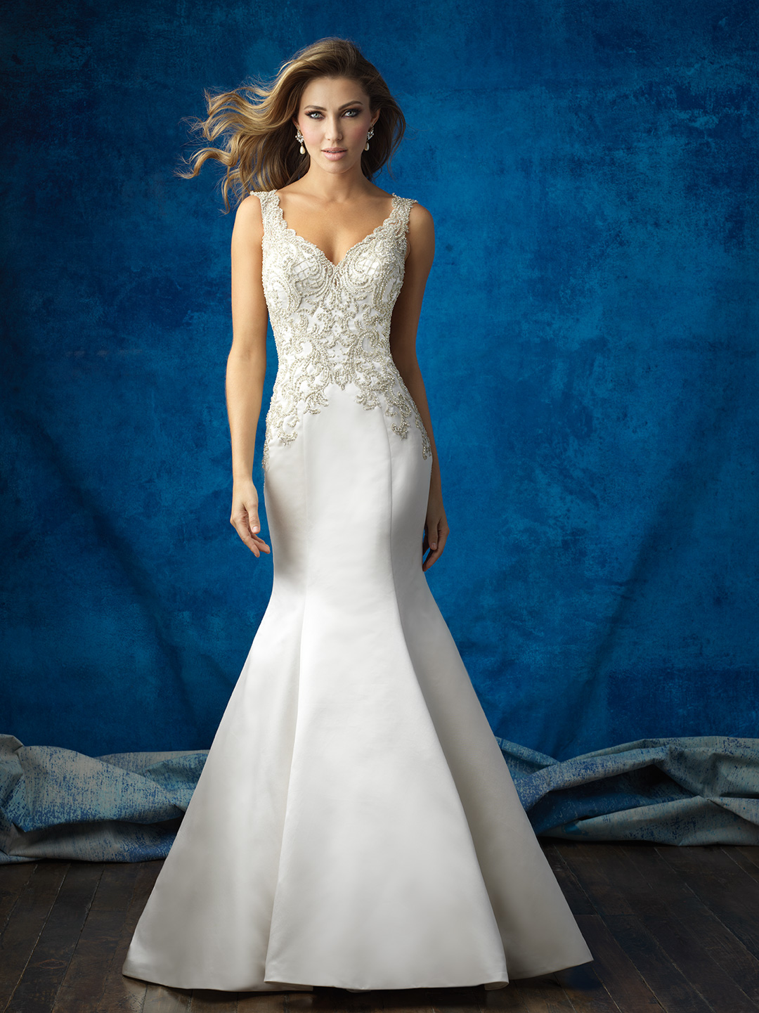 9362 by Allure Bridal