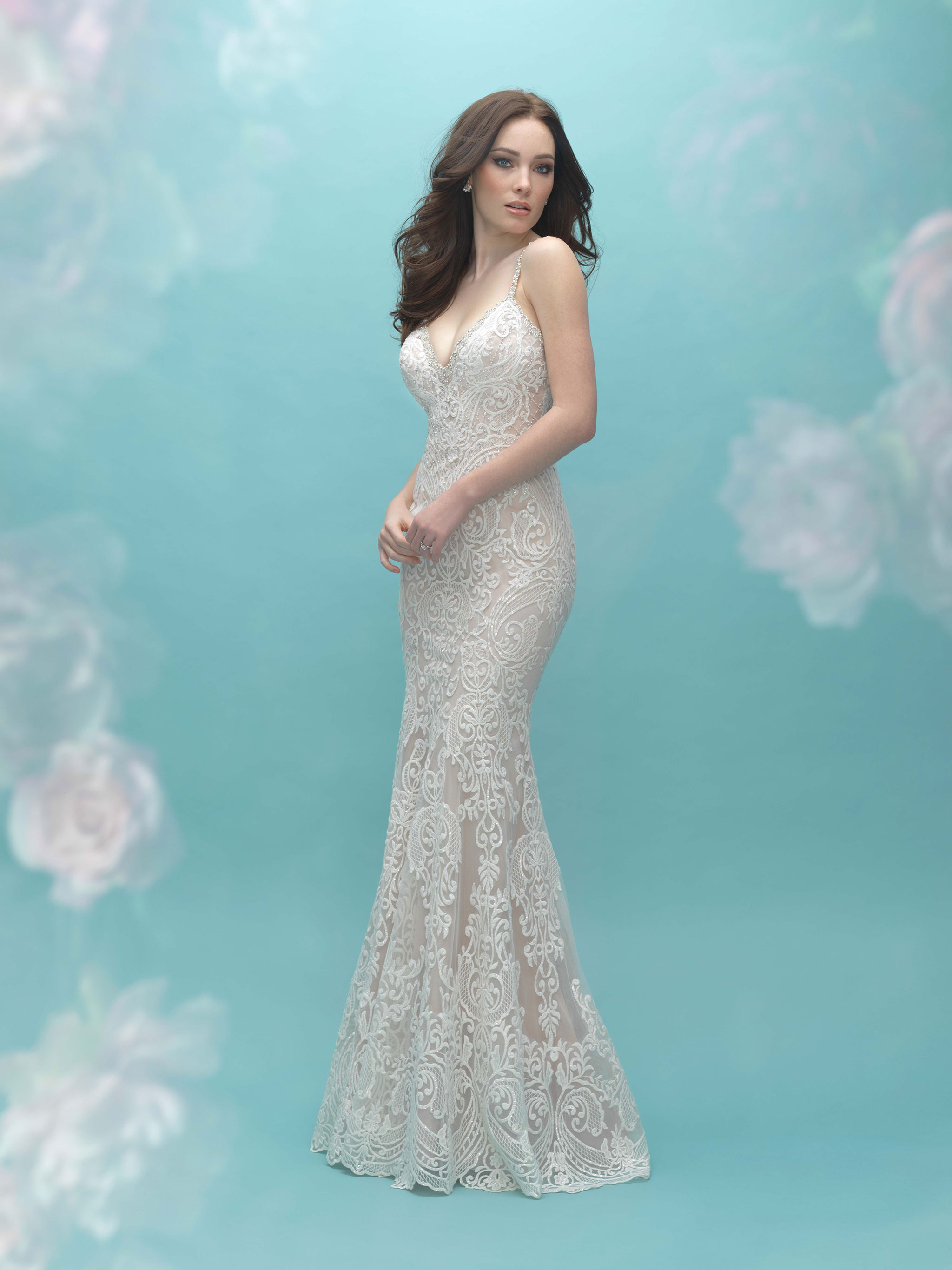 9452 by Allure Bridal