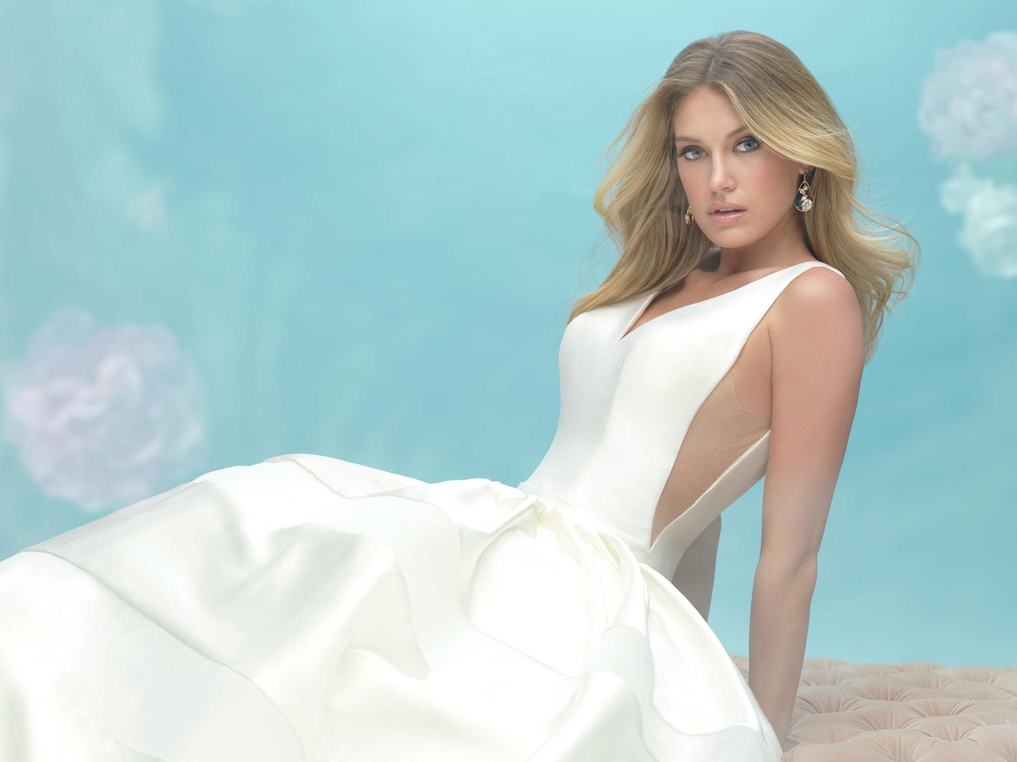 9462 by Allure Bridal at Lori G Bridal