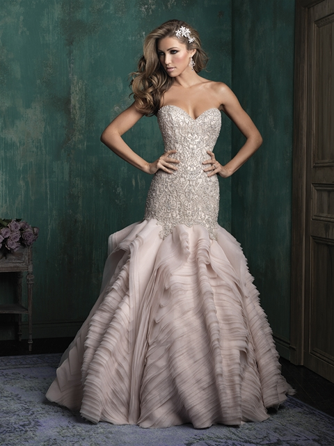 C346 by Allure Couture from Lori G Derby