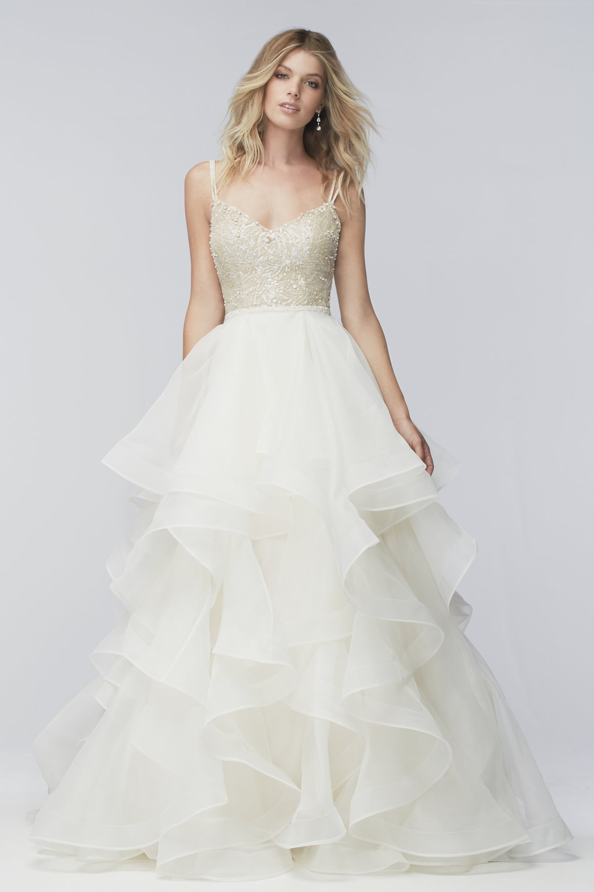 Lori G Wedding Dresses : Kennedy by wtoo wedding dress from lori g bridal derby
