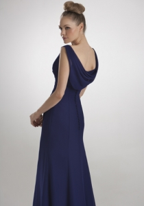 M521 by True Bride from Lori G Derby Bridesmaid Dresses