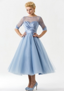 M540 by True Bride from Lori G Derby Bridesmaids dresses