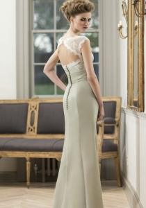 M576 by True Bride Bridesmaids dress from Lori G Derby