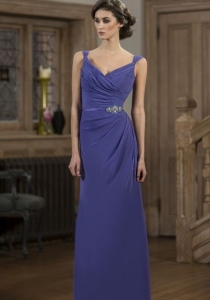 M578 by True Bride from Lori G Derby Bridesmaid Dresses
