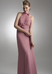 M996 by True Bride from Lori G Derby Bridesmaids dresses