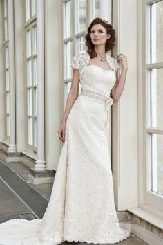 Chicago Sample Sale Wedding Dress Lori G Derby