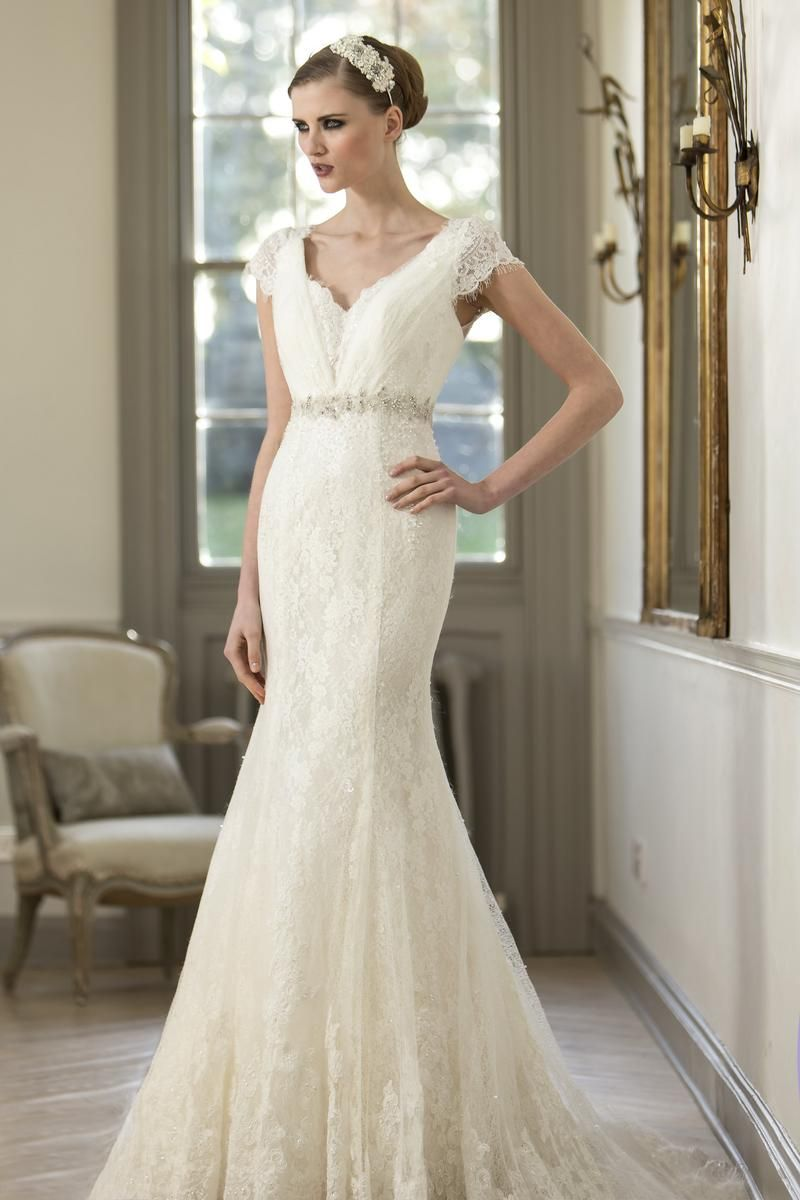 Lori G Wedding Dresses : Willow sample sale wedding dress lori g derby