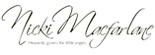 Nicki Macfarlan Logo