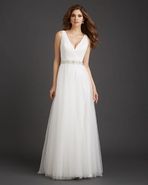 Lori G Wedding Dresses : P by allure from lori g derby