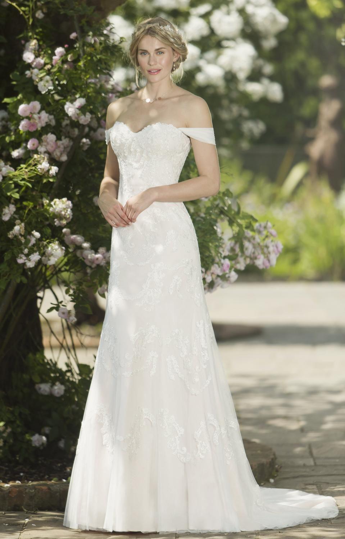 W266 by True Bride