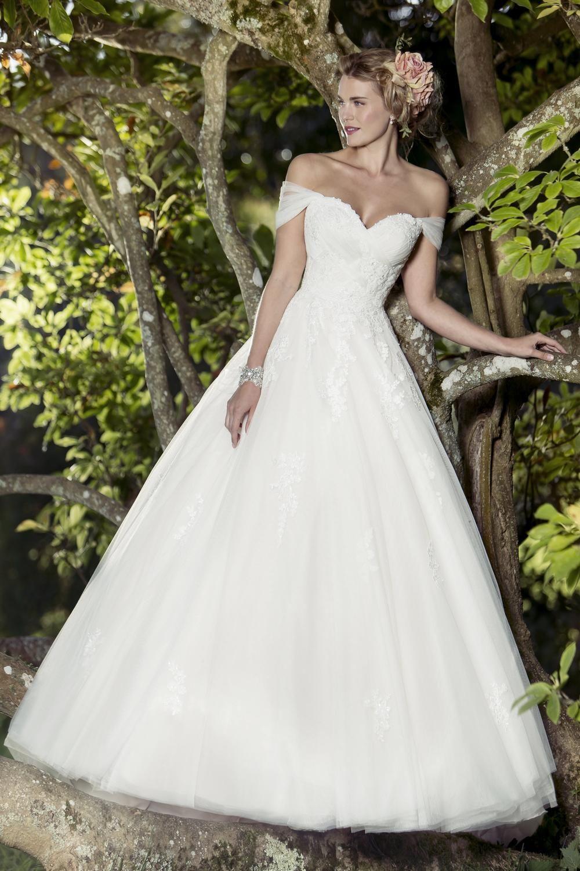 W214 by True Bride from Lori G Derby