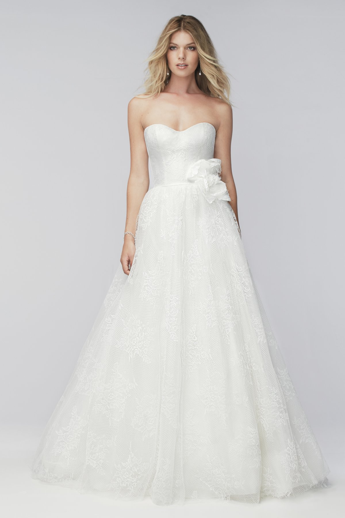 Lori G Wedding Dresses : Carson by wtoo wedding dress from lori g bridal derby