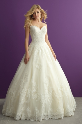 2959 by Allure Romance