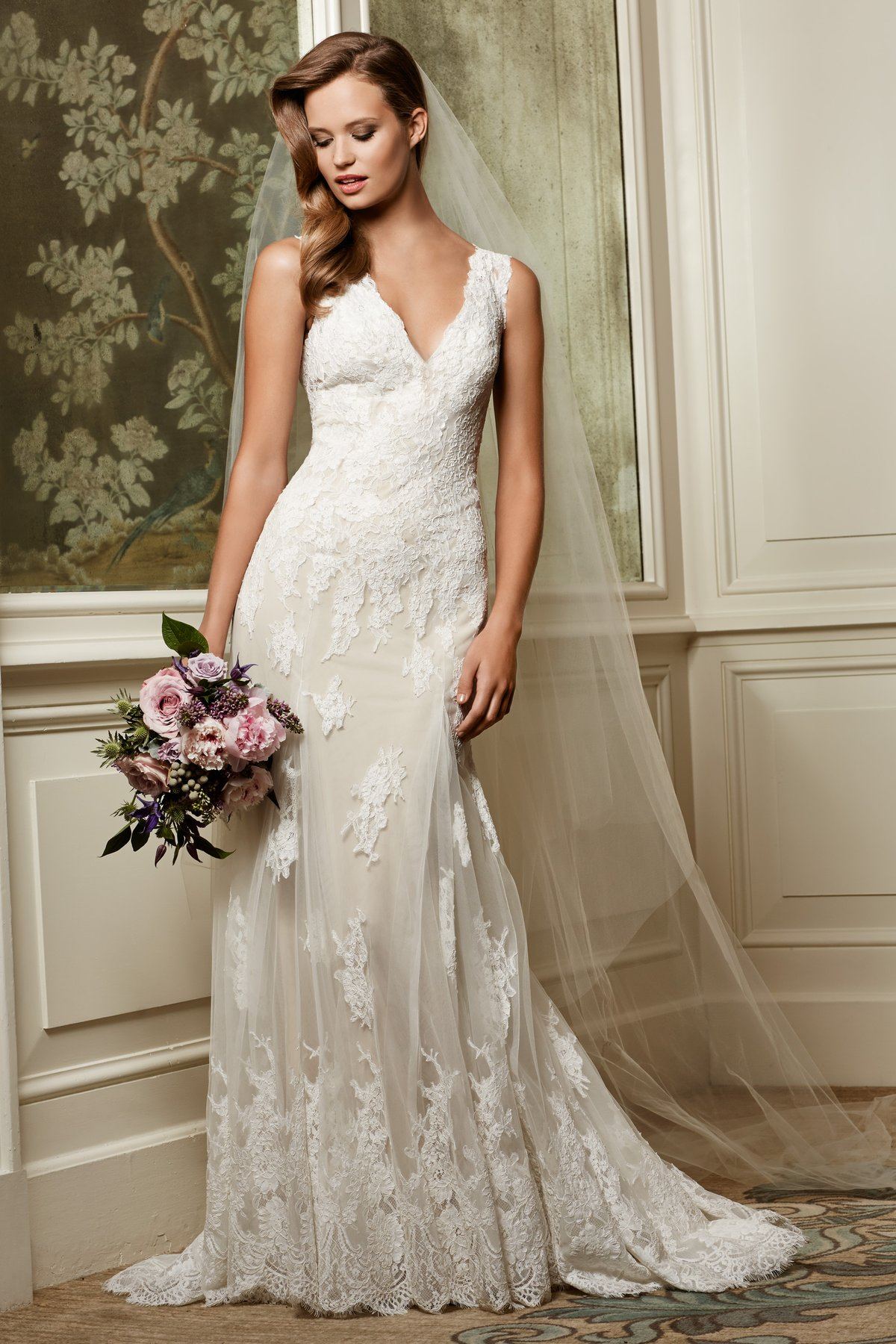 Lori G Wedding Dresses : Francine by wtoo wedding dress from lori g bridal derby