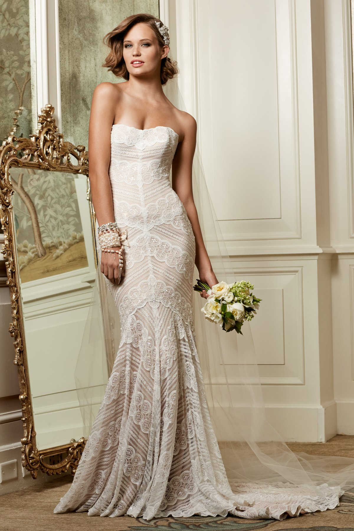 G Bridal Dresses - Wedding Dresses In Redlands