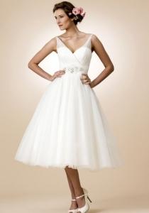 W112 by True Bride from Lori G Bridal Derby