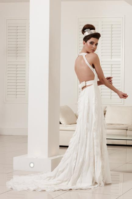 Lavinia by Anny Lin from Lori G Bridal Derby