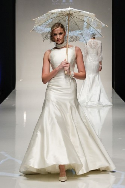 Lori G Wedding Dresses : Moonlight by alan hannah from lori g derby