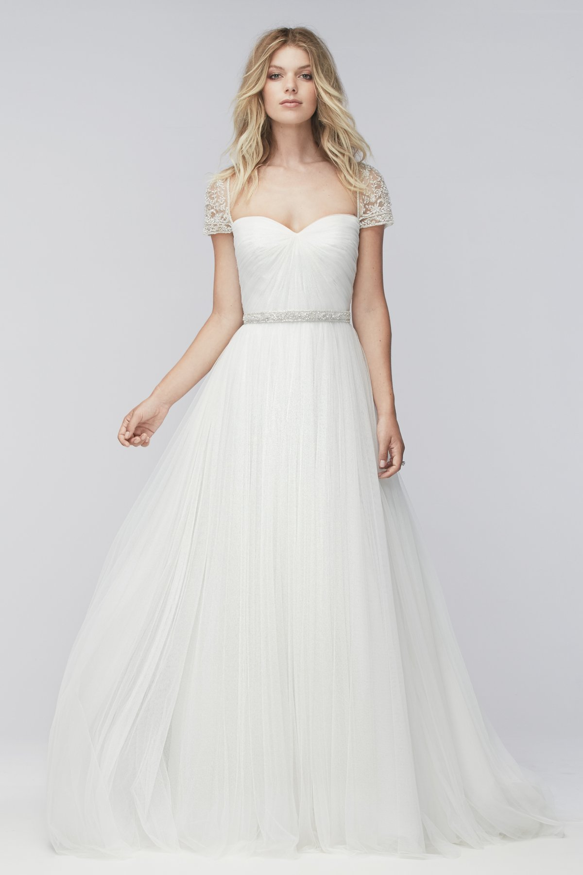 Reed by Wtoo from Lori G Derby Wedding Dress