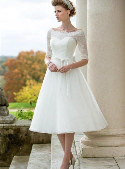 Sample Dresses on Sale