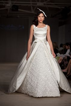 Spring Sample Sale Wedding Dress Lori G Derby