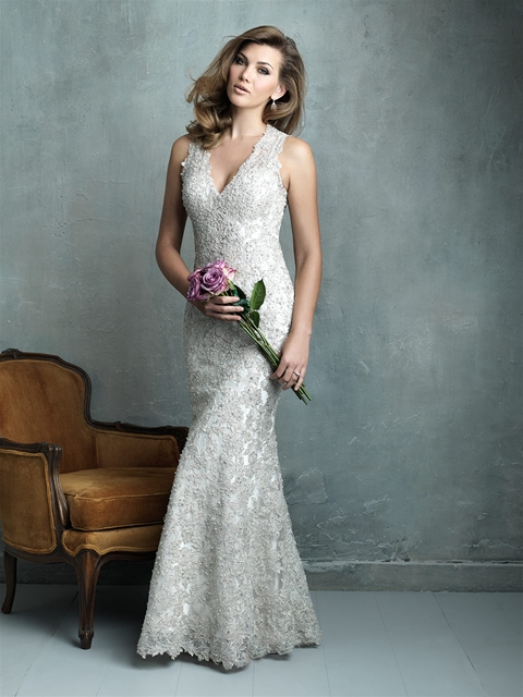 C320 by Allure Couture from Lori G Derby