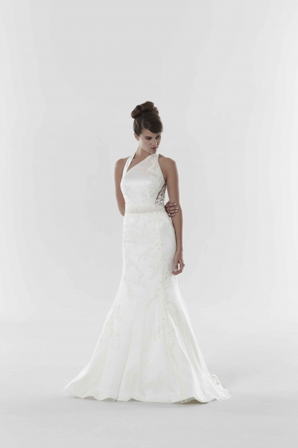 Claridge Ann by Anny Lin from Lori G Bridal Derby