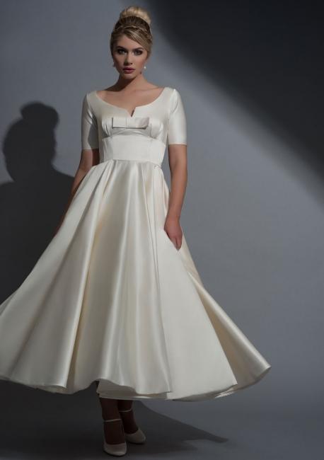 Adelaide Sample Sale Wedding Dress Lori G Derby