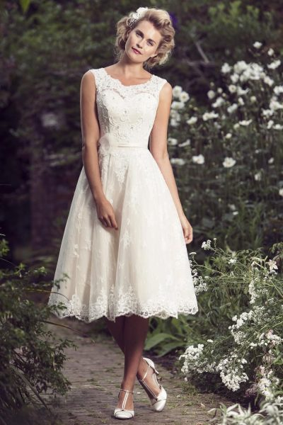 Mia Lori G Derby Wedding Dresses