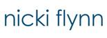 Nicki Flynn Logo