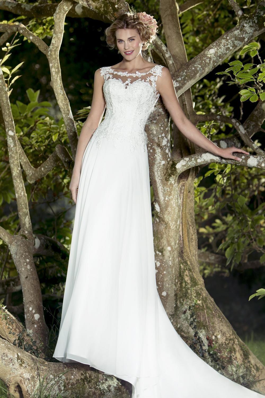 W209 by True Bride from Lori G Derby