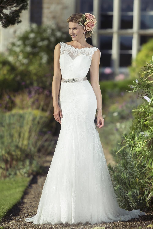 W212 by True Bride from Lori G Derby