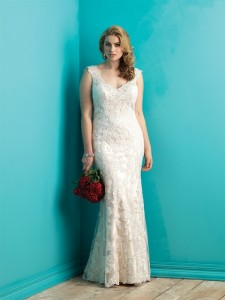 W361 by Allure Woman from Lori G Bridal Derby