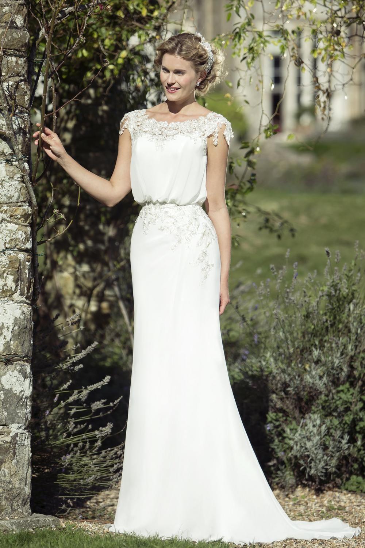 W207 by True Bride from Lori G Derby