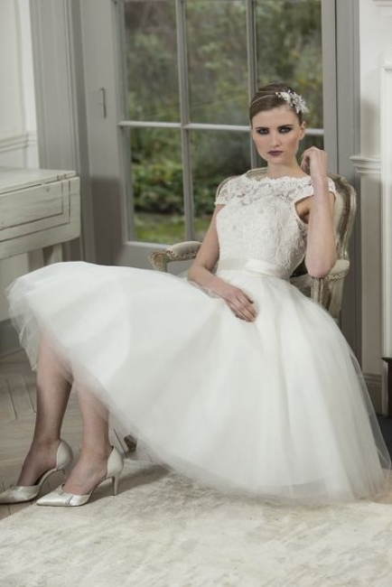 Eve by Nicki Flynn Wedding Dress from Lori G Bridal Derby