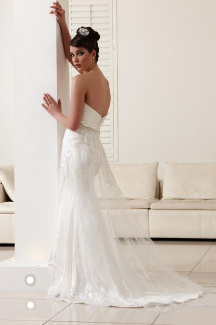 Isabella by Anny Lin From Lori G Bridal Derby