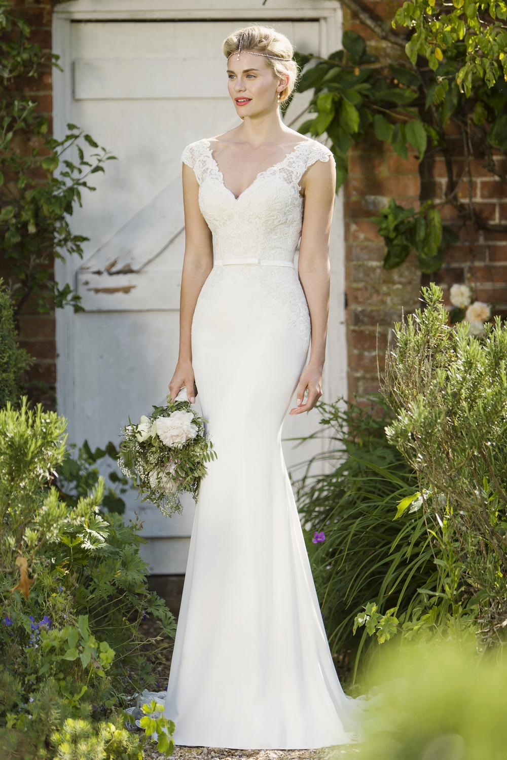 Awesome Brides And Gowns Derby Ideas - Best Evening Gown Inspiration ...