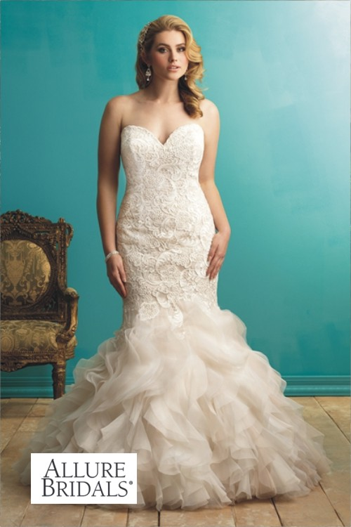 Wedding Dresses - Lori G Bridal
