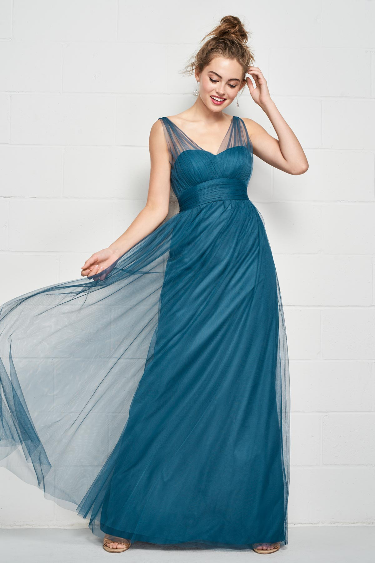 Wtoo Bridesmaid Dresses - Lori G Bridal
