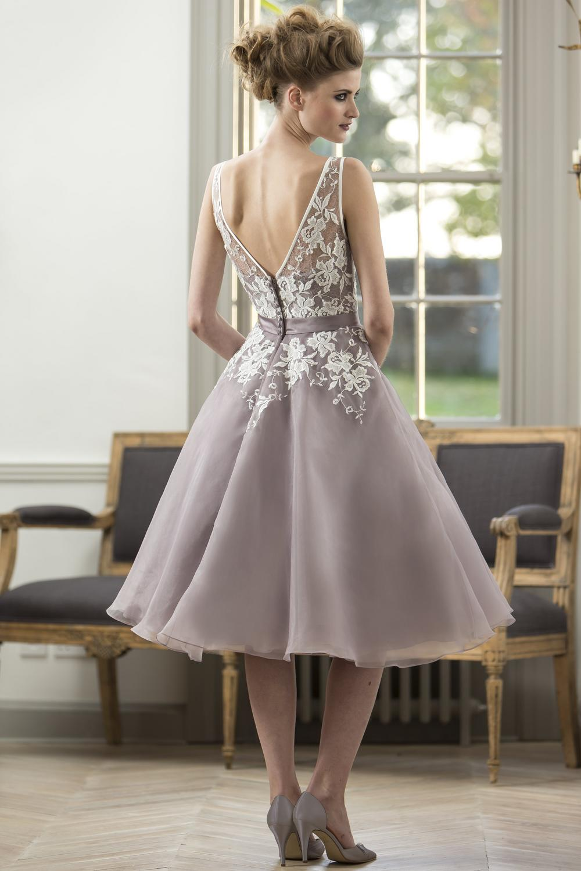 True Bride Bridesmaids Dresses - Lori G Bridal