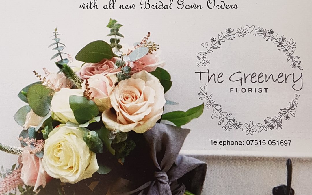 Fantastic Bridal Offer! At Lori G Bridal Derby