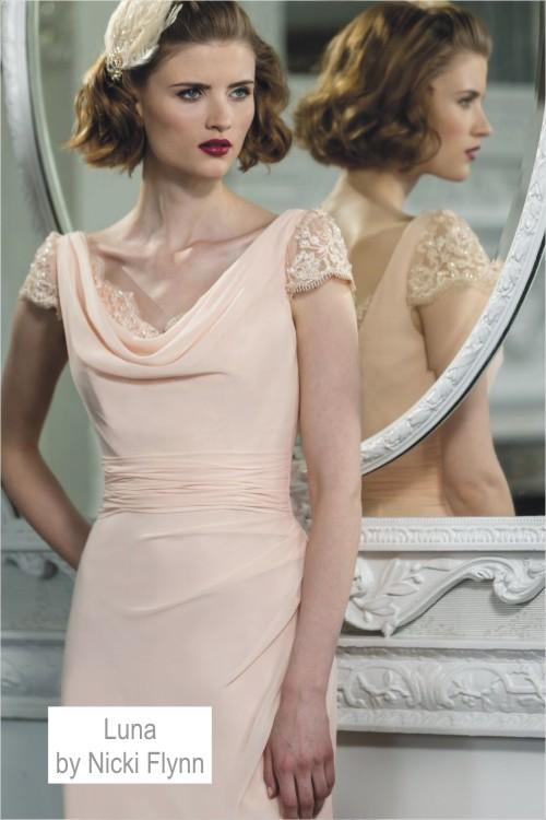 Bridesmaids Dresses - Lori G Bridal