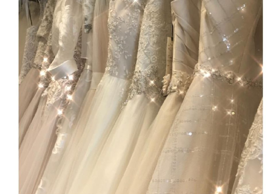 ♡Upcoming Bridal Events At Lori G Bridal Derby♡