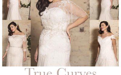 Its tomorrow! True Curves Trunk Show!