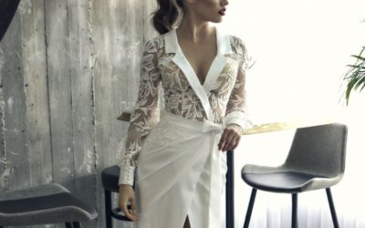Riki Dalal Noya Bridal New Forever Collection Trunk Show in Derby