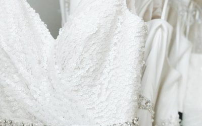 Brighton Belle T-Length Wedding Dress Preview at Lori G in Derby