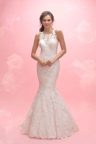 sale wedding dress lori g bridal derby